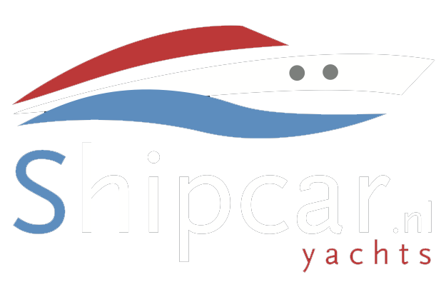 Logo | Jacht makelaar | Shipcar Yachts