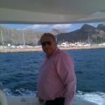 Henry van Gerve | Jacht makelaar | Shipcar Yachts